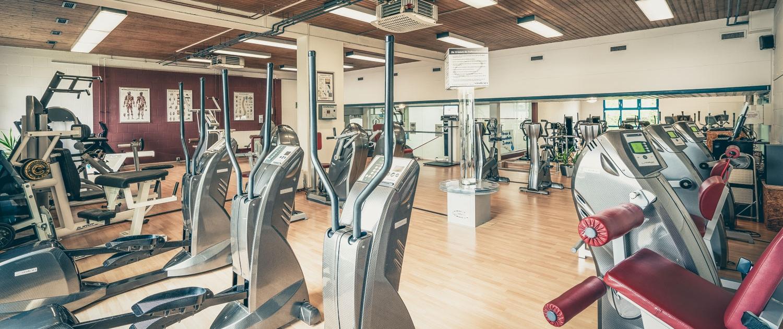 Sankt Ingbert Fitnessstudio