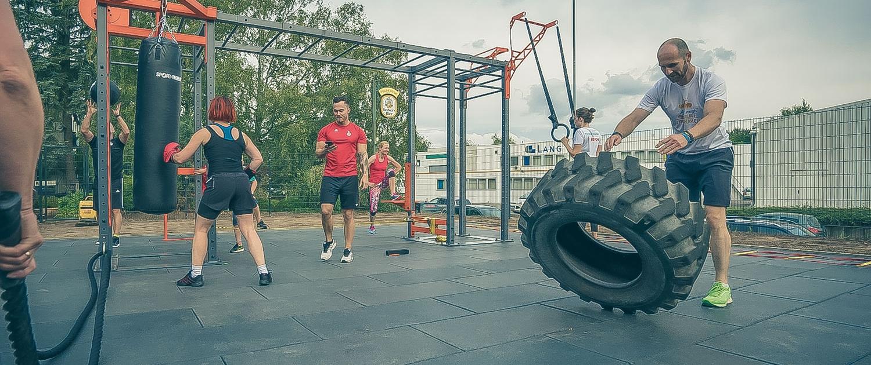 Gratis Training Fitness St.Ingbert