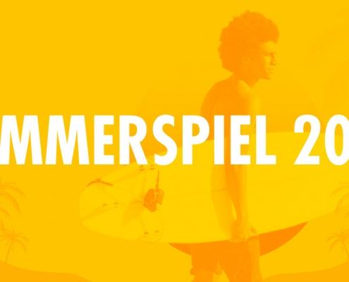 flipflop Sommerspiel 2019