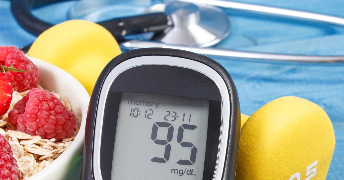 Rehasport für Diabetiker in St. Ingbert