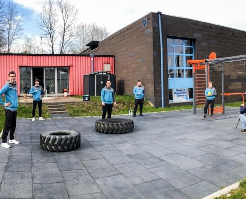 flipflop Fitnessstudio in St.Ingbert