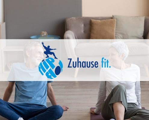 Fitness zuhause St. Ingbert