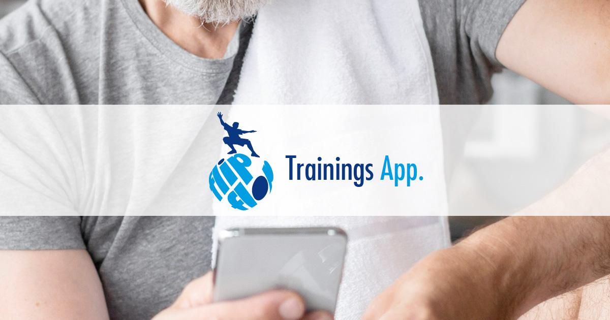 Fitnessstudio Sankt Ingbert Training App