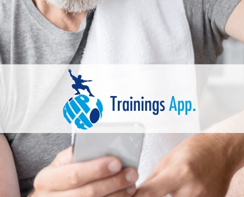 Trainings App Fitnessstudio St.Ingbert