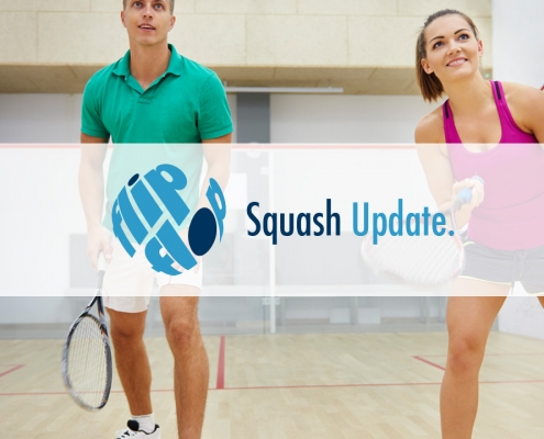 Squash Court St. Ingbert Rohrbach